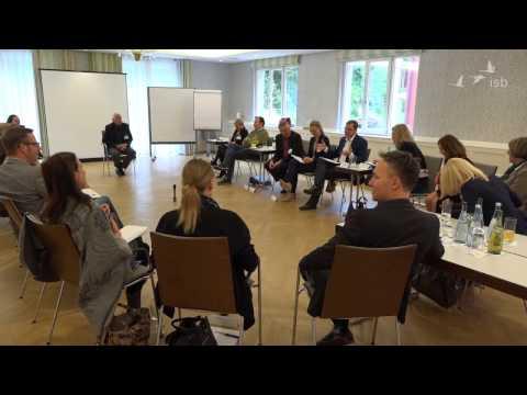 Kultur und Lernen in Organisationen; Bernd Schmid; 2016; Stuttgart_Teil 2