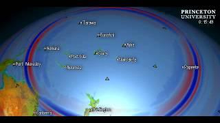 Magnitude 5.6 Quake, FIJI ISLANDS REGION