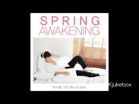 [2014.04.14] Park Si Hwan - Spring Awakening  Mini album (FULL + DL)