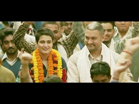 Dangal Trailer - Tamil Review and Reactions   Aamir Khan