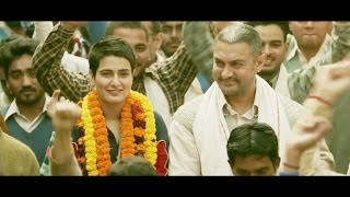 Dangal Trailer - Tamil Review and Reactions | Aamir Khan