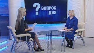 Сколько денег выделят малому бизнесу Хакасии по нацпроекту: Татьяна Речкова - в