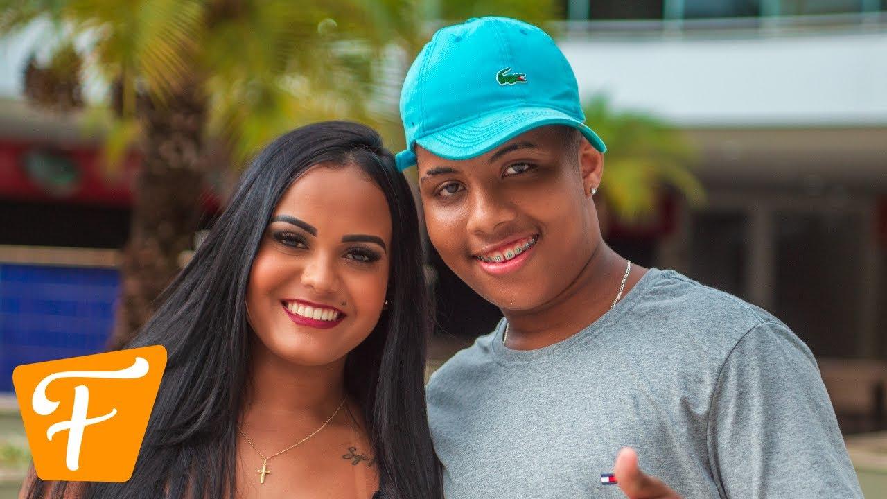 MC Vitin do LJ - Se Envolver (Official Music Video)