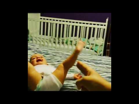 Funny Baby Scene - Shot The Cute Baby Scene  #viral