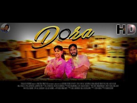 DORA ( Poster Editing ) | MD KD | Latest Haryanvi Love Song 2017.