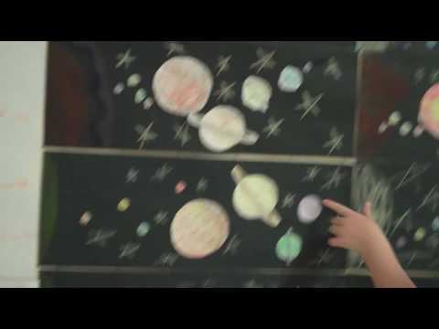 Homeschool Solar System Diorama Project   Doovi