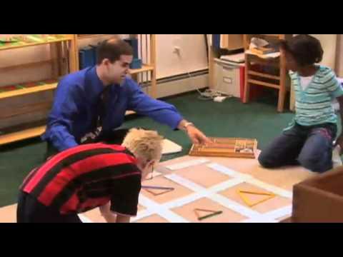 WVIA Testimonial - Wyoming Valley Montessori School