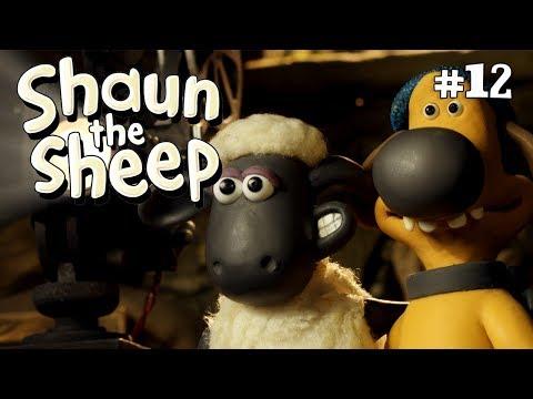 Shaun the Sheep - Nonton Film [Film Night]