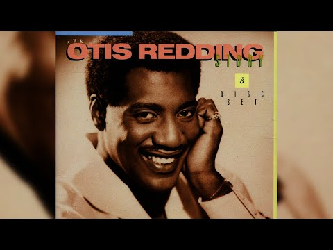 Otis Redding - White Christmas (Official Audio)
