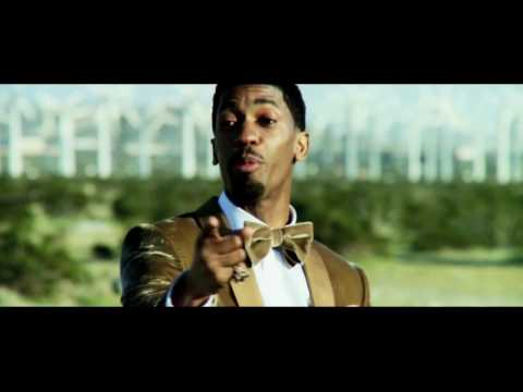 "Fonzworth Bentley ""Greener"" feat. Anthony Hamilton"