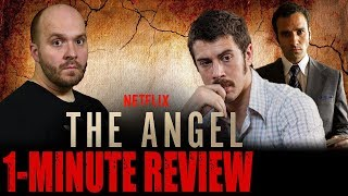 THE ANGEL (2018) - Netflix Original Movie - One Minute Movie Review