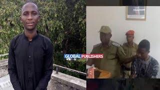 Mwanafunzi UDSM Kupatikana Iringa, RPC  Kaongea!