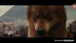 Волки людоеды