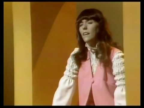 They Long To Be Close To You  Carpenters HDHQ 1970