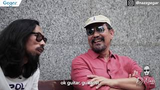 Download lagu Begitu Begini DJ Nazz Bersama Datuk M. Nasir