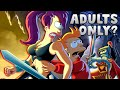 What Exactly Defines an Adult Cartoon?