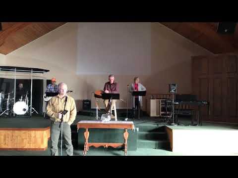 Sunday November 08 Service