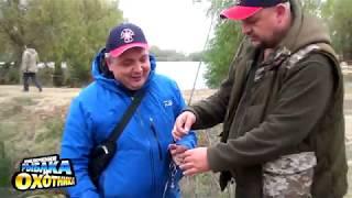Щука Лов хищника на Дунае Фестиваль клуба Рыболов Одессы Pike 2019