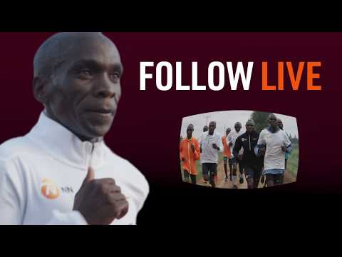 How to watch the INEOS 1:59 Challenge live