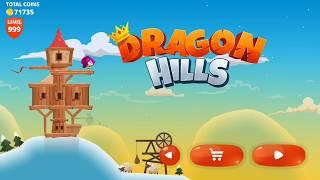 Dragon Hills - Level 1000 screenshot 2
