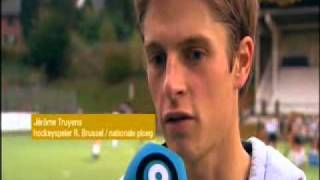 13-11-2011 TV Brussel #brusselsport