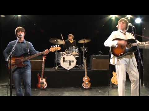 Hey Jude - Brouci Band - The Beatles Revival