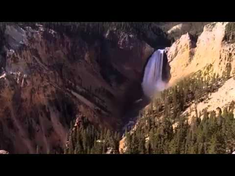 "Wyoming Travel and Tourism ""Roam Free"""