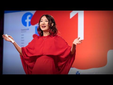 Art that reveals how technology frames reality | Jiabao Li
