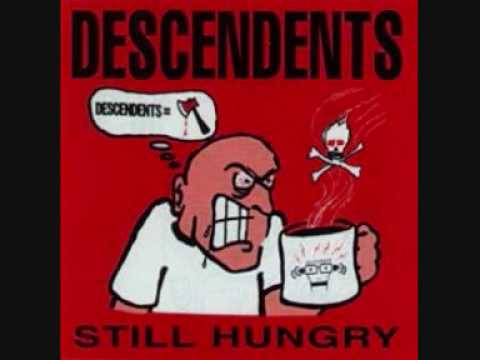 Descendents - Doug ride a skateboard mp3