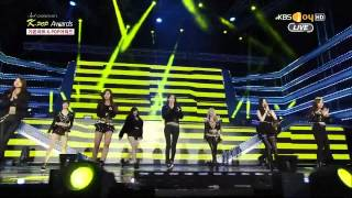 Gambar cover 140212 Girls' Generation - I Got A Boy @ Gaon Chart K-pop Awards [1080P]