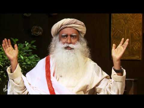 Are Psychic Powers and Telepathy Real  Dr  Devi Shetty Asks Sadhguru