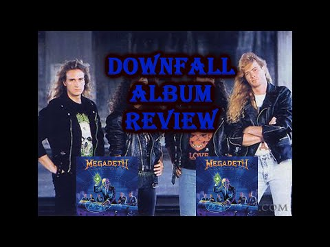 Megadeth: Rust In Peace Review
