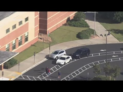 Trickum Middle School student arrested after stabbing teacher during class