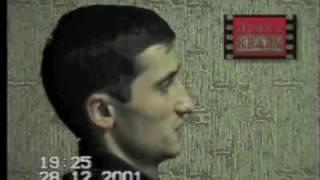 вор в законе Акакий Ландия (Како) 28.12.01 Тбилиси