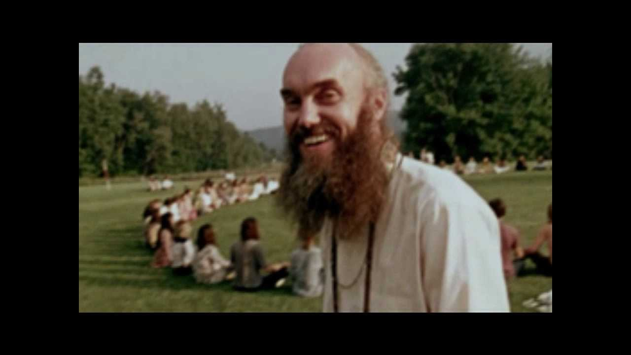 Ram Dass Spacesuit Youtube