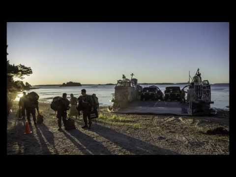 BALTOPS 2016 - Baltic Unity and Strength Delivers Baltic Security