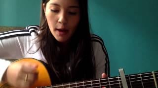 Lulu Santos - Tempos Modernos [Cover com Rafaela Crispim]