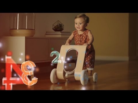 Fisher Price shows off its vision of futuristic toys (Tomorrow Daily 336)
