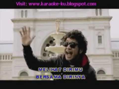 KU TAKKAN BISA - Nidji (Karaoke)
