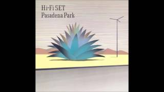 from City Pop album Pasadena Park, 1984.