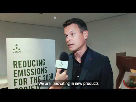 Stefan Sundman: VP, Public and Media Relations at UPM Energy - Finland