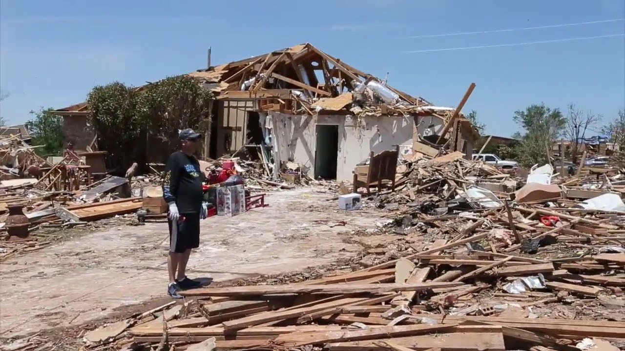 Oklahoma tornadoes: Major retailers Target and Walmart