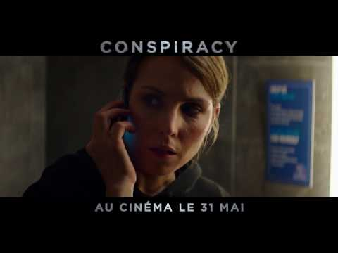 Conspiracy - Bande Annonce #1