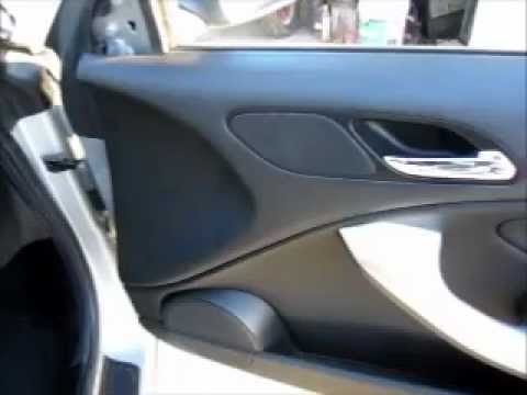 E46 325i Door Panel Removal  Installation  YouTube