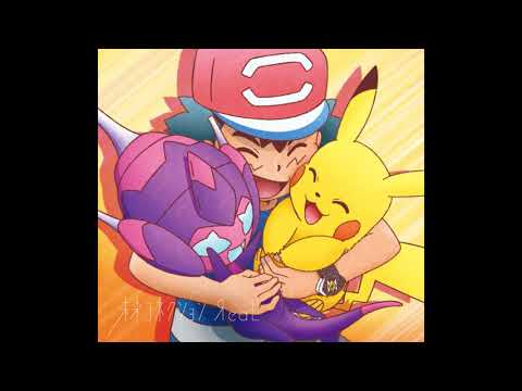 Future Connection FULL - Pokémon Sun & Moon Opening (ЯeaL)