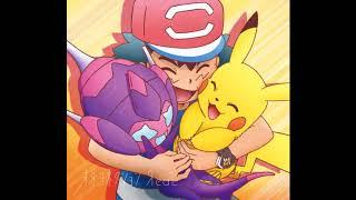 Future Connection - Pokémon Sun & Moon Opening (ЯeaL) MP3