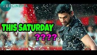 mard ka badla hindi dubbed movie alludu seenu full movie, On Zee Cinema | REAL NEWS | Crazy 4 South