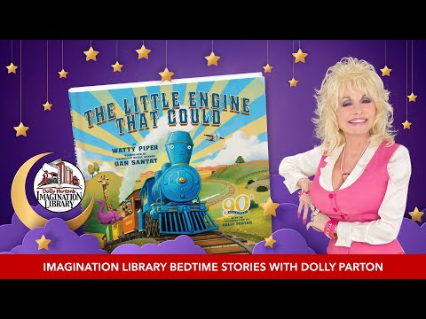 Goodnight-with-Dolly-Episode-1-Dolly-Parton-reads-The-Little-Engine-That-Could