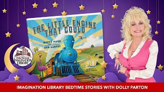 """""""Goodnight with Dolly"""" 