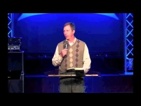 Pastor Phil Knauer shares the message, The 11th Commandment, all about God's love